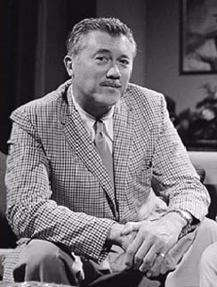 Photograph of Leslie Charteris