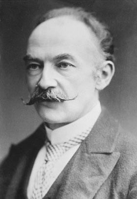 Photograph of him