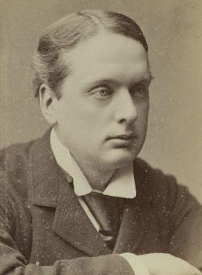 Photograph of Archibald Philip Primrose