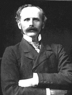 Photograph of Henry Drummond