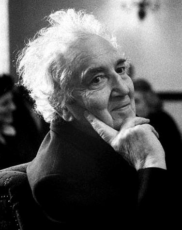 Photograph of Robert Graves